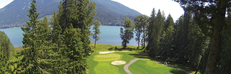 17th Annual Ivan Pretty Charity Golf Tournament